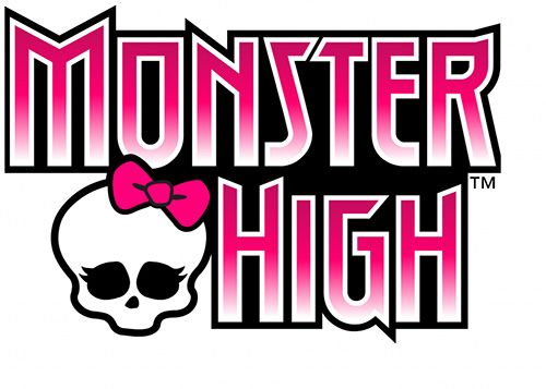 Monster High logo 1024x732 DISFRAZ de MONSTER HIGH