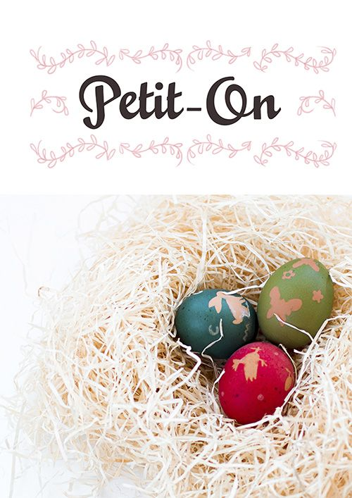 blog cocina infantil Revista Petit on